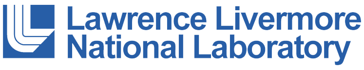 Logo Lawrence Livermore National Lab